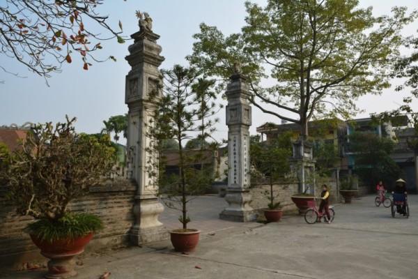Hang Kenh Communal House, Hai Phong, Tours