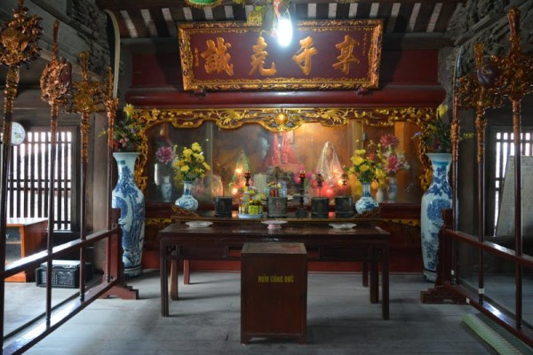 Hang Kenh Communal House, Hai Phong, Tours