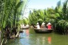 vietnam boat trip, cruise trip in hoi an, what best in hoi an to visit