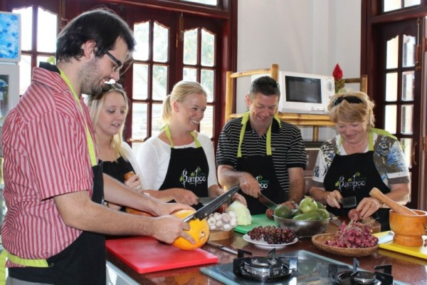 cooking class in hoi an, hoi an tour, tour to hoi an