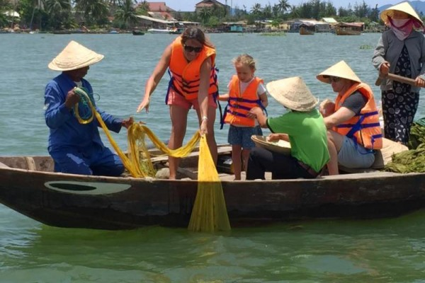hoi an, how travel to hoi an