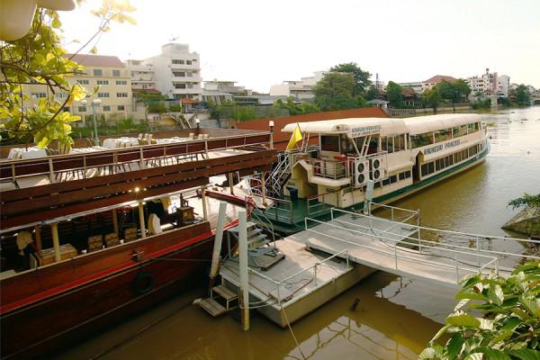 Krung Sri River thailand, thailand, trip, tour