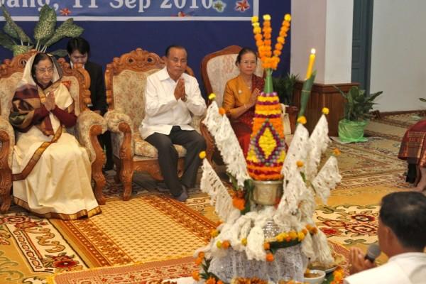laos festivals