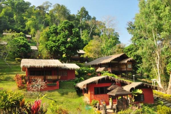 Mae Rim, Chiang Mai, Thailand