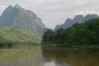 Nam Ou River, Luang Prabang, Laos