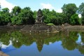 Neak Pean Temple, Siem Reap, Cambodia