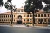 Old Saigon Post Office, Ho Chi Minh City