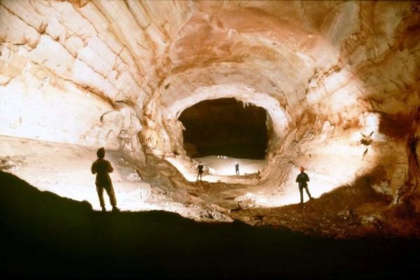 Paradise Caves, Quang Binh, Phong Nha Caves