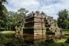 Phimeanakas Temple, Cambodia, Siem Reap.