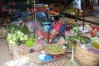 Phousi Market, Luang Prabang, Laos