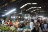 Phsar Chas Old Market, Siem Reap, Cambodia