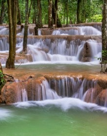 Complete attractions of Vietnam & Laos