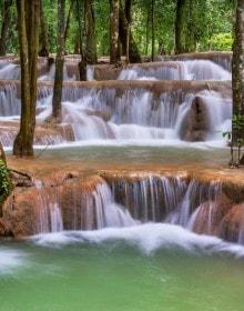 Complete attractions of Vietnam & Laos