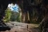 Tam Lod Cave, Pai, Thailand
