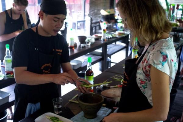 laos cooking tour, laos tour, laos special tour, adventure tour laos