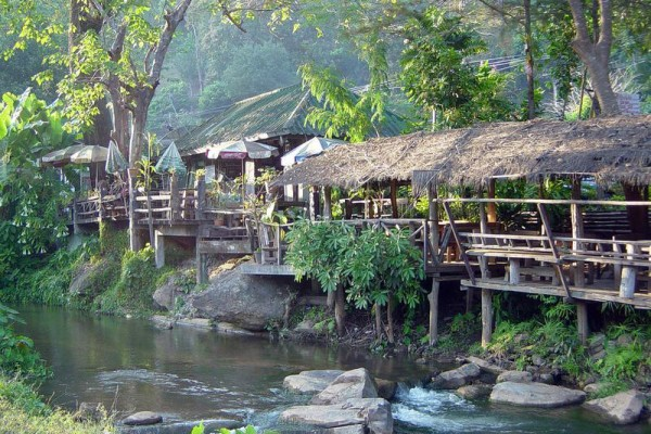 Mae Rim Travel Guide All Tours To Chiang Mai Thailand