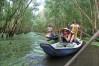 Tra Su Cajuput Forest, travel, vietnam