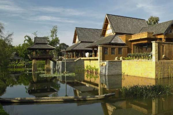 Villa Mae Rim, Chiang Mai, Thailand