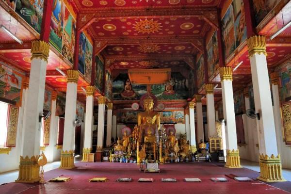Wat Haisok, Vientiane, Laos