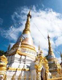 Wat Jong Kham Temple 4