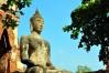 Wat Mahathat, Ayuthaya, Thailand