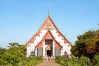 Wat Mongkol Borpith, Ayuthaya, Thailand