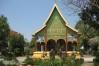 Wat Ong Tue, Vietiane, Laos