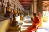 Wat Sisaket temple, Vientiane, Laos