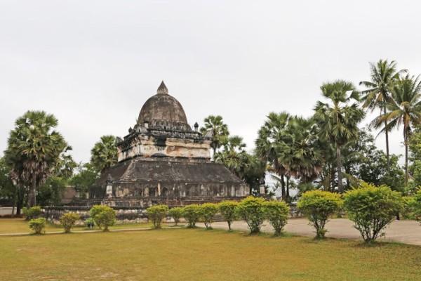 Wat Visoun, Luang Prabang, Thailand