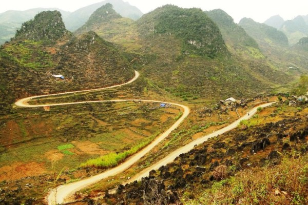 vietnam adventure destination, vietnam sightseeing