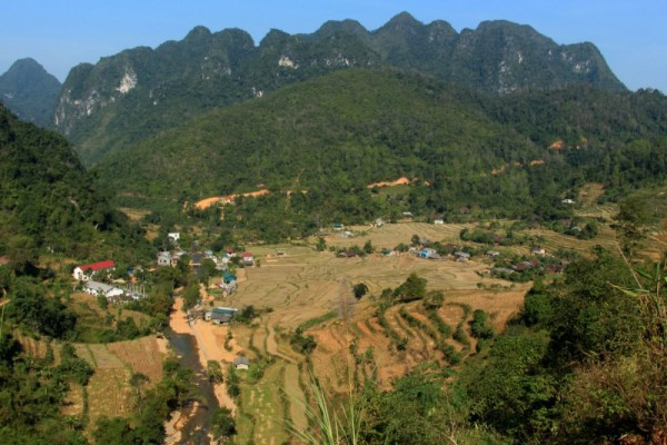 Bao Lac, Cao Bang, Vietnam