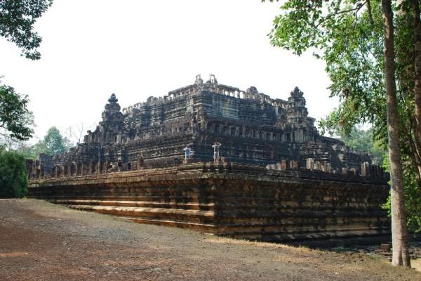 Baphuon Temple,