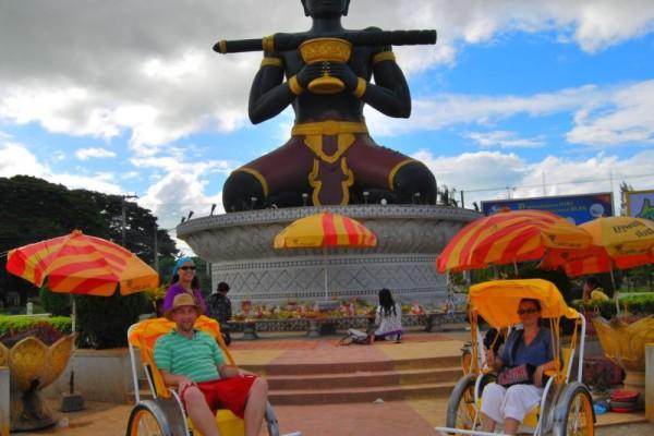 Battambang tour
