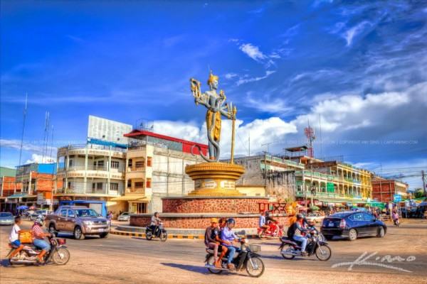 best of Battambang