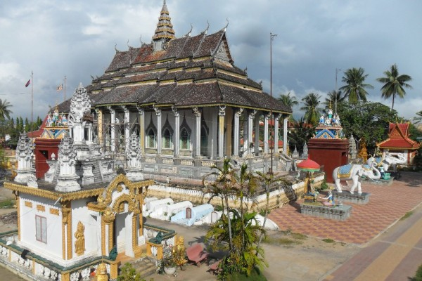 Battambang tour, Battambang travel tip