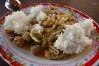 Cooking Khmer in Battambang