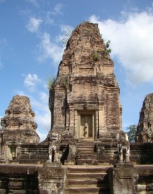 Full Sights Angkor & Great Lake