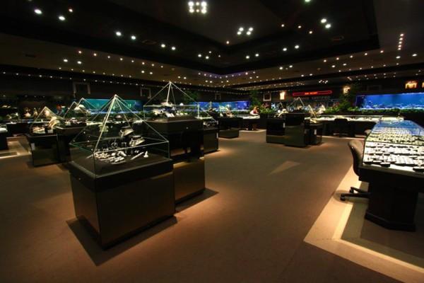 Gems Gallery Pattaya, Pattaya, Thailand