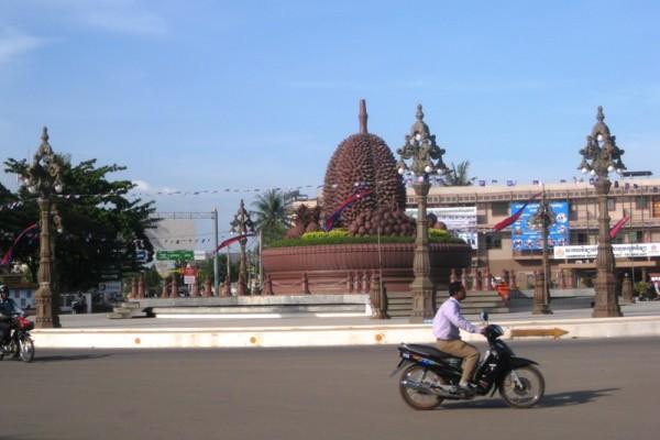 Kampot, Cambodia, Travel