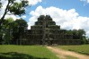 Koh Ker temples , Siem Reap, Cambodia