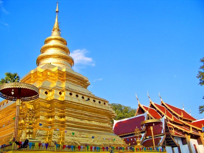 Cheap Day Tours In Bangkok