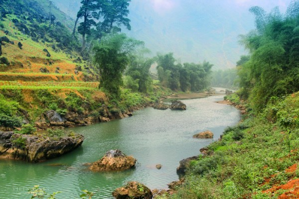 Nho Que River, Ha Giang, Travel Guide