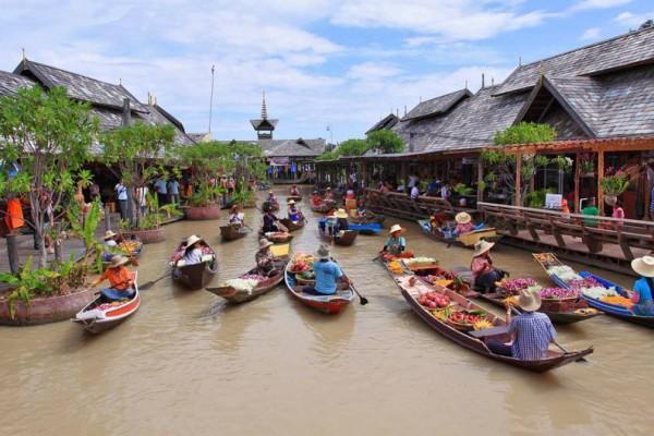 Thailand, Cambodia & Vietnam Tour