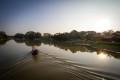 Ping River, Chiang Mai, Thailand