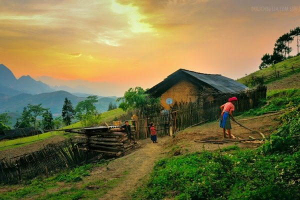 Quan Ba, Ha Giang, Travel Guide