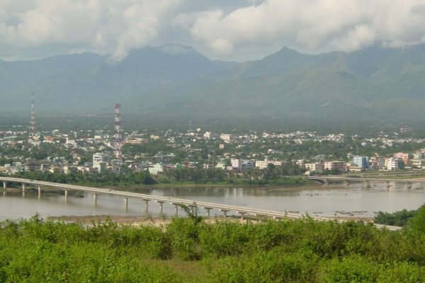 Quang Ngai, Travel Guide, Vietnam