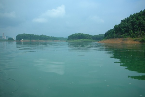 Thac Ba Lake, Yen Bai, Travel Guide