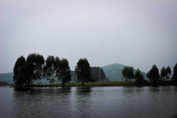 Thac Ba Lake, Yen Bai, Travel Guide