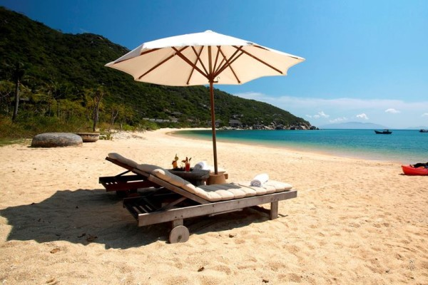 Vinh Hien Beach, vietnam tour, travel, holiday, beach