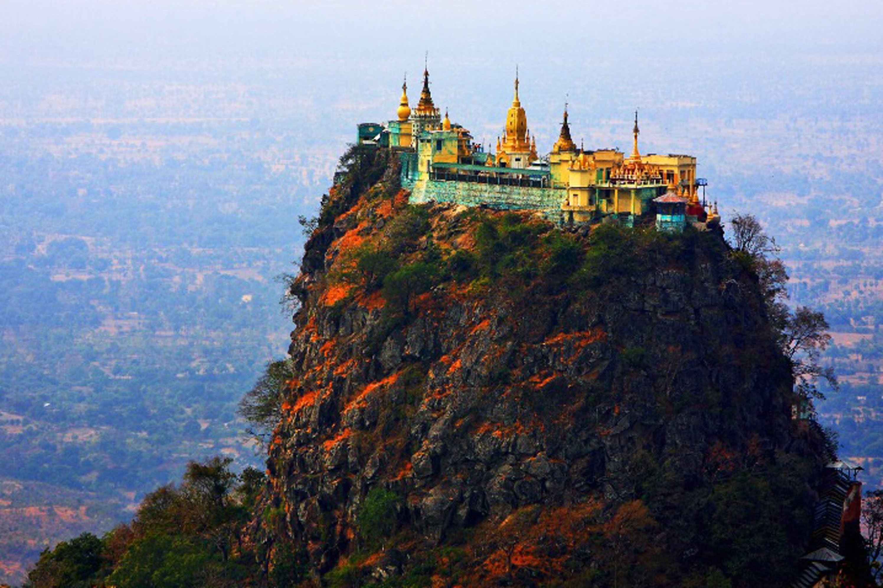 Best Attractions Of Myanmar 11 Days Tour Cheap Amp Luxury
